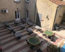 Chambre - La Bastide Entraigues - Provence